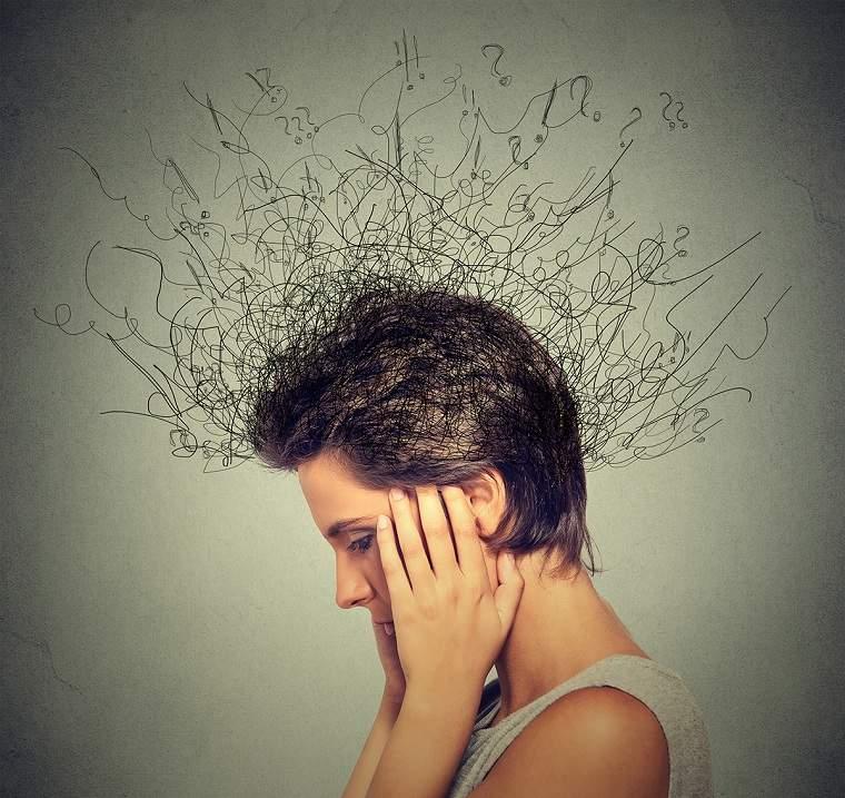 Cómo saber si tienes depresión salud-mental