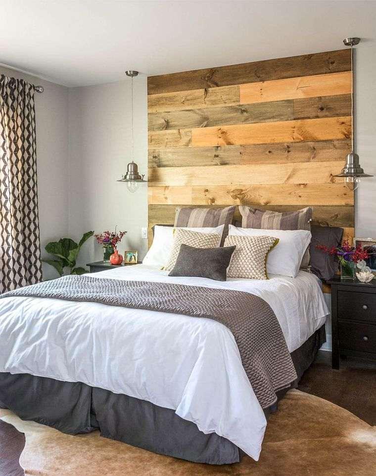 decorar-pared-respaldo-madera
