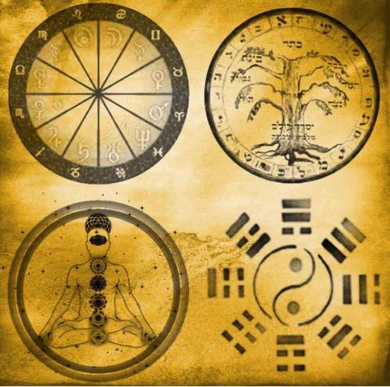 diseño humano ciencias antiguas con modernas