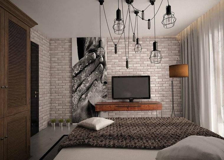 Dormitorios de matrimonio modernos 2021-ideas-contemporaneas