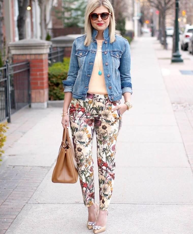 Estampados florales – Una tendencia de moda inspirada en la naturaleza
