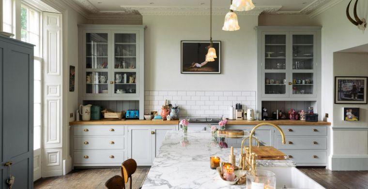 estilos de cocinas 2021