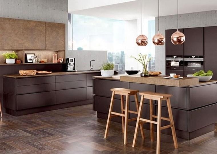 estilos de cocinas decoracion 2021