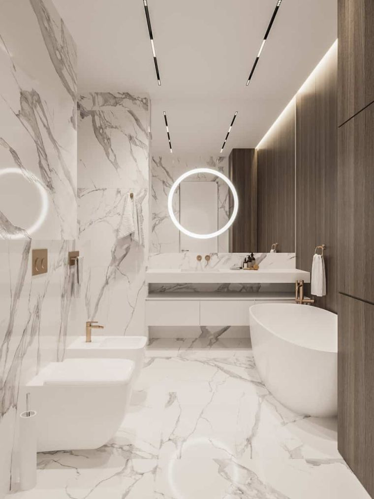 ideas-marmol-bano-2021-estilo-ideas