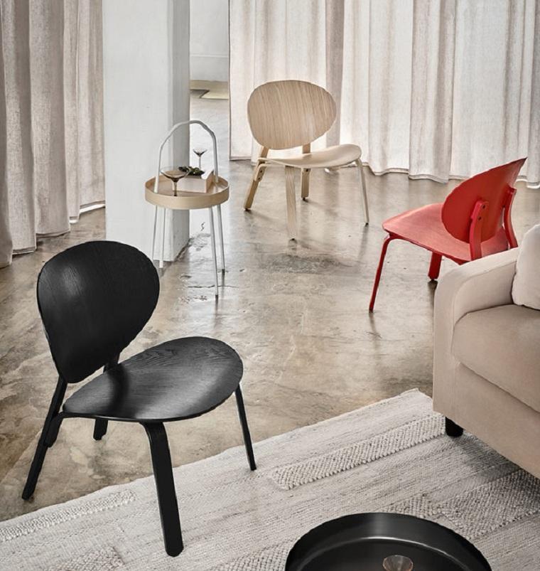 ikea-catalogo-2021-silla-negra