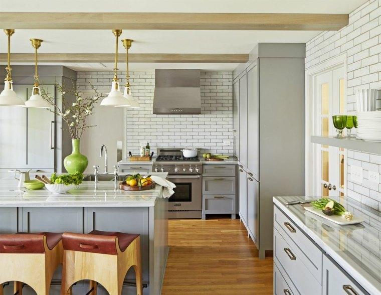 isla-cocina-ideas-originales-color-gris