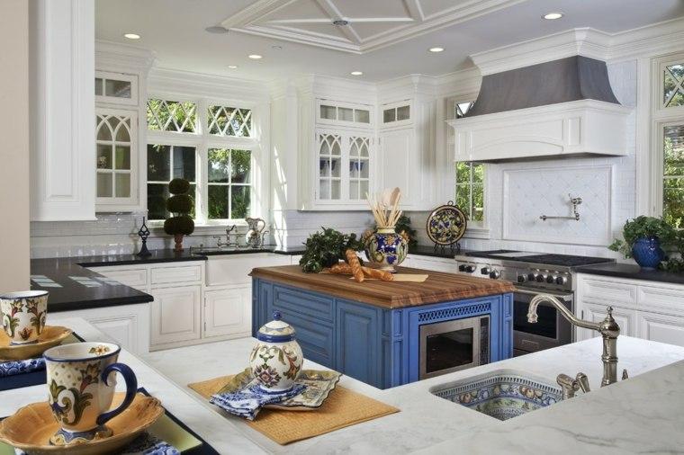 islas-de-cocina-modernas-color-azul-ideas