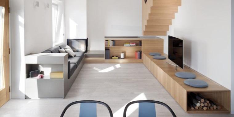 japandi estilo minimalista