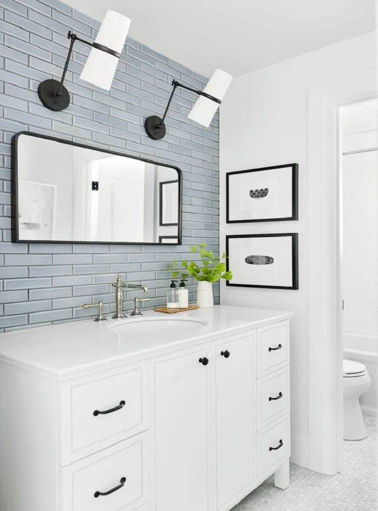 lavabo-blanco-opciones-ideas