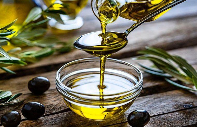 metabolismo rápido aceite de oliva