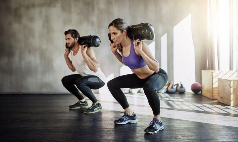 metabolismo rápido con ejercicios