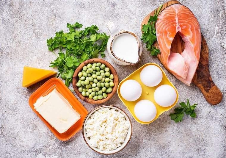 metabolismo rápido consume vitamina D
