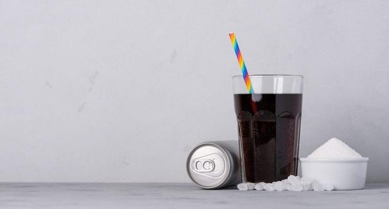 metabolismo rápido evitar bebidas azucaradas