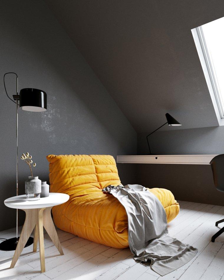muebles-interior-color-amarillo-estilo