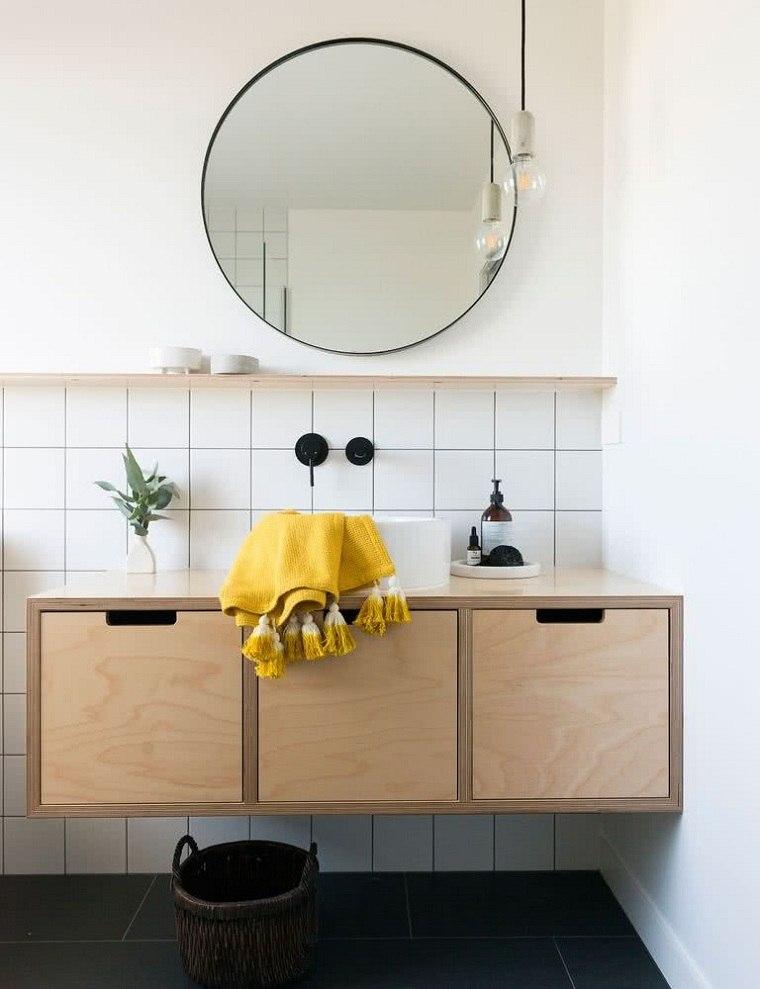 Muebles de baño modernos 2021 – Ideas y consejos de diseño