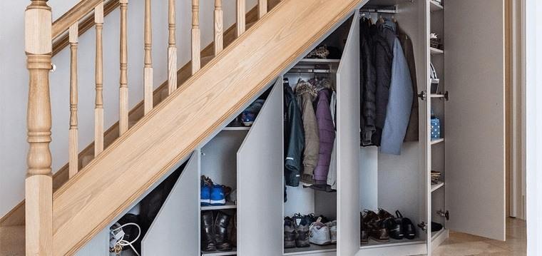 optimizar espacio armario