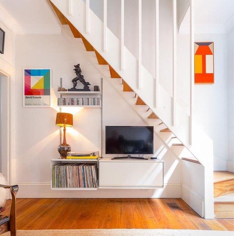 optimizar espacio con estilo