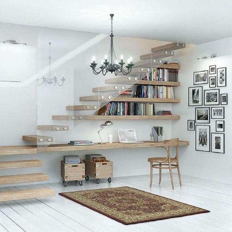 optimizar espacio estanteria