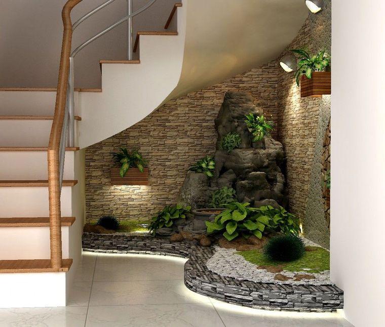 optimizar espacio zen interior