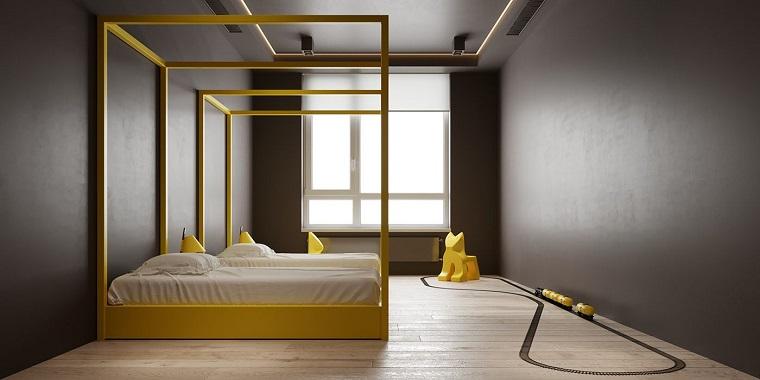 pantone-2021-dormitorios-paredes-grises