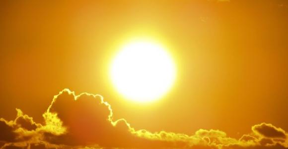 rayos ultravioleta sol
