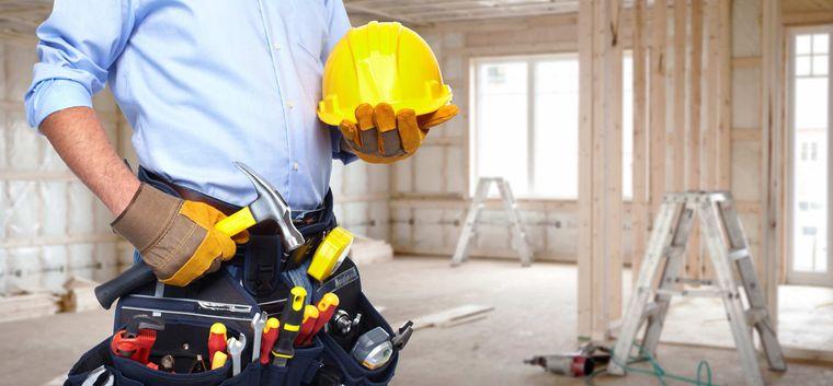 reformas integrales para hogar