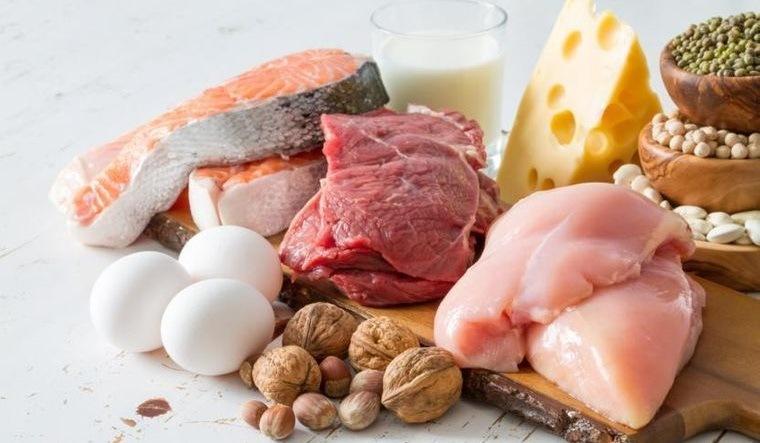 taurina alimentos saludables