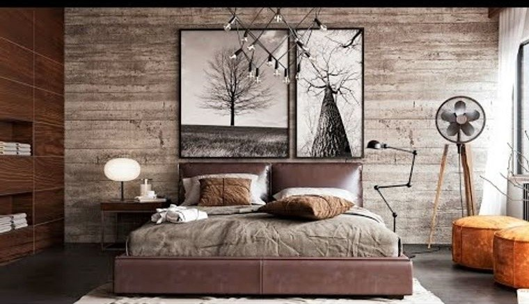 Tendencias decoración de dormitorios 2021- Ideas y consejos
