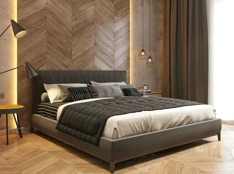 tendencias decoración con maderas