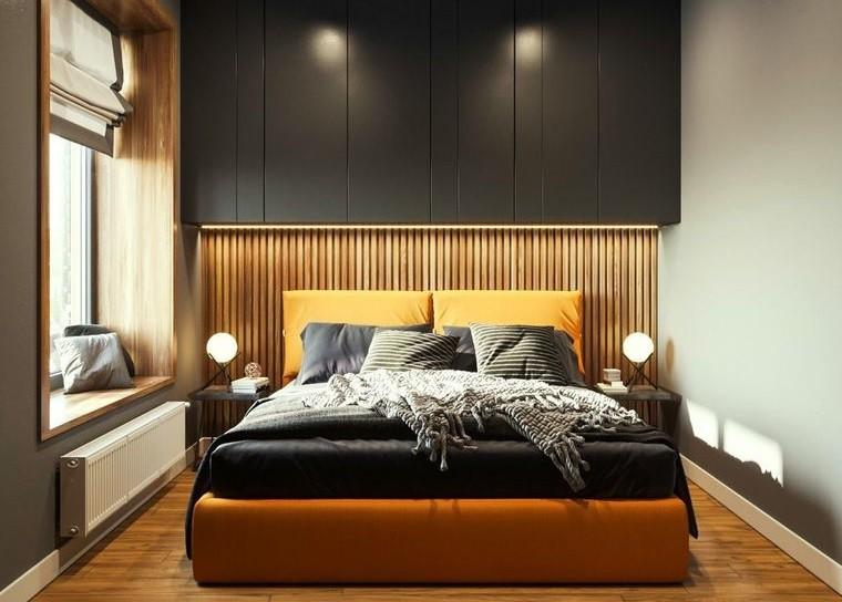 tendencias decoración dormitorios en 2021