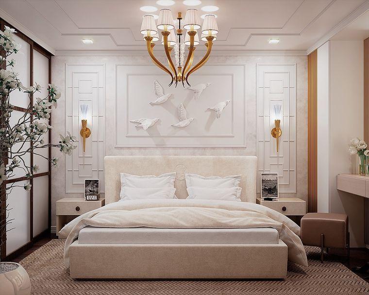 tendencias decoración dormitorios relajantes