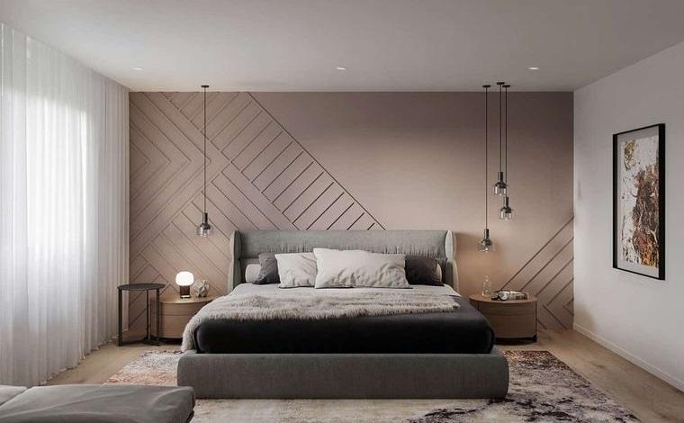 tendencias decoración dormitorios tendencia 2021