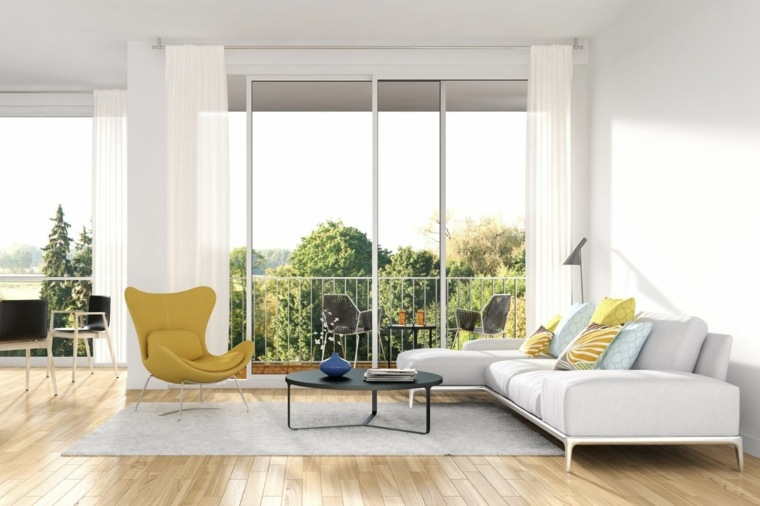 Colores que combinan con amarillo-sillon-ideas