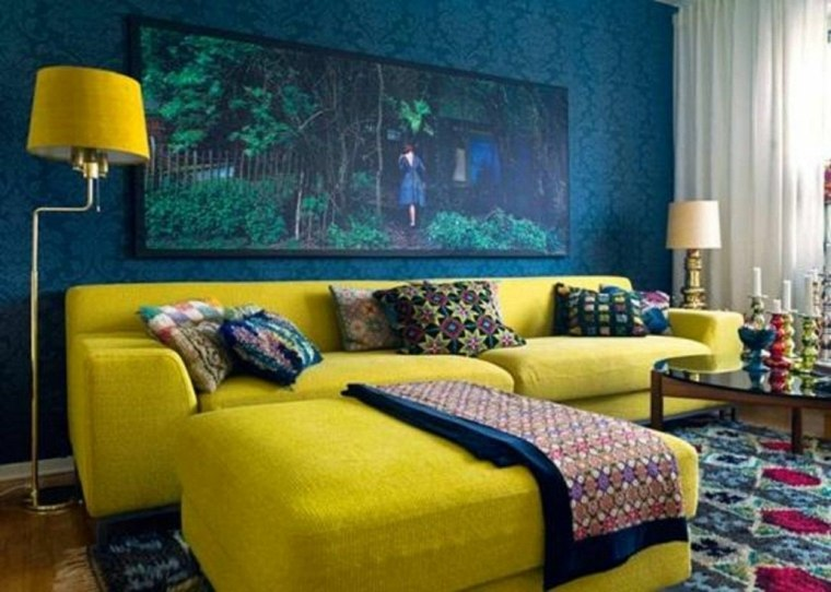 Colores-que-combinan-con-amarillo-sofa-grande
