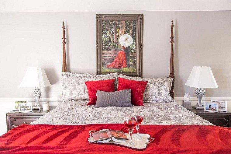 Planes para San Valentin 2021 -dormitori