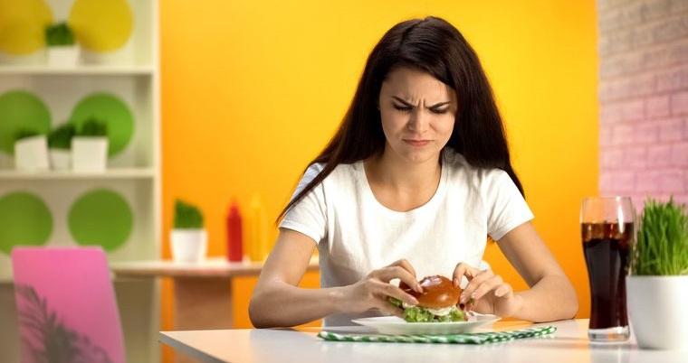 alimentos que afectan el estado de animo