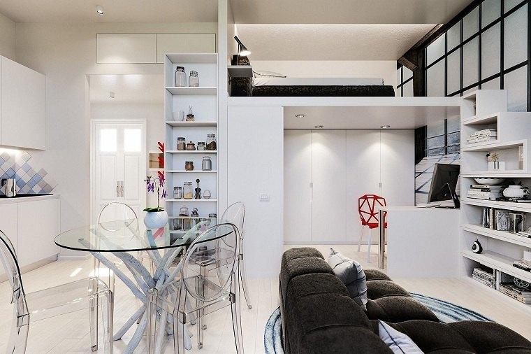 apartamento-pequeno-opciones-estilo-loft