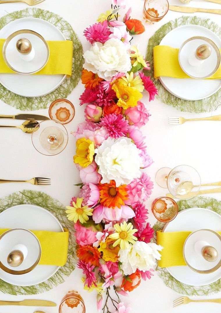 camino-mesa-flores-ideas