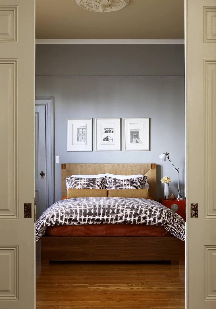 cómo decorar un dormitorio pequeño john-lum-architecture