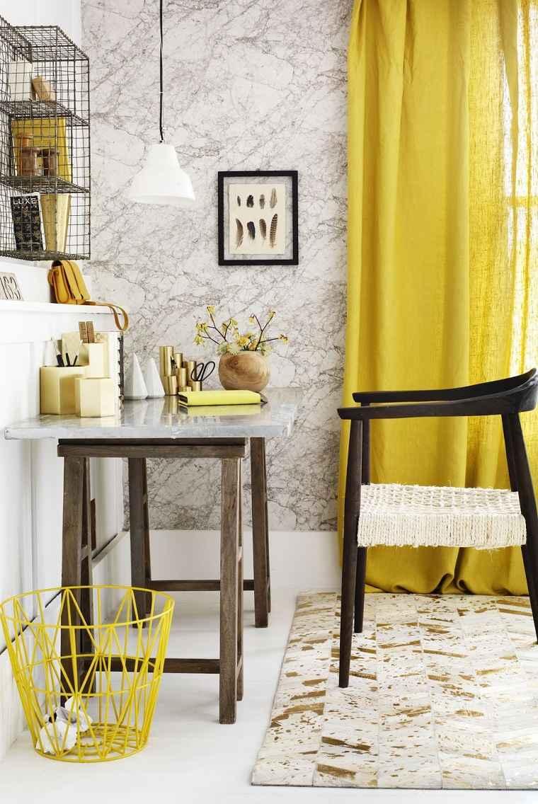 cortinas-amarillas-ideas-originales