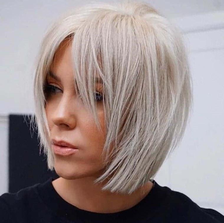 cuidado del cabello peinado ligero