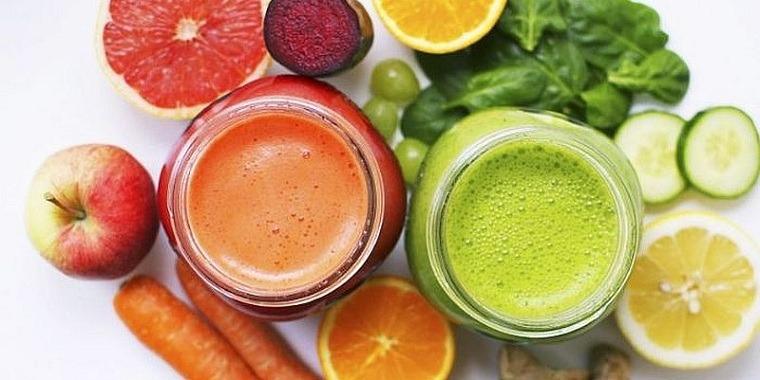 dieta depurativa-primavera-ideas-consejos