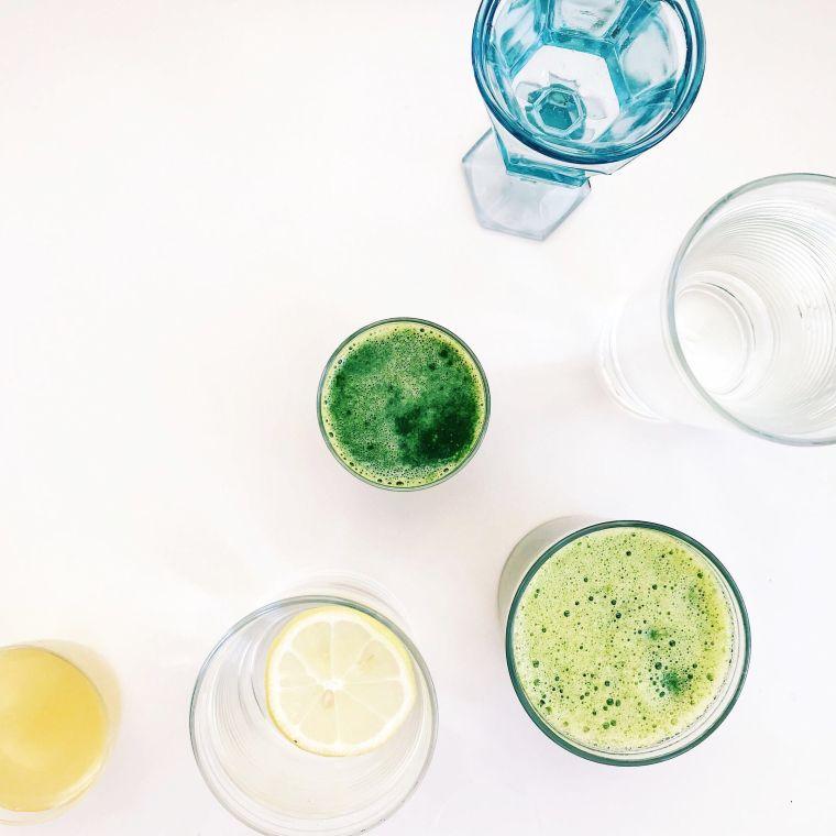 dieta-depurativa-primavera-opciones