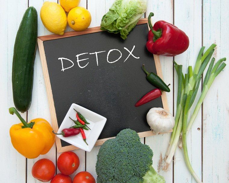 dieta depurativa-primavera-regimen