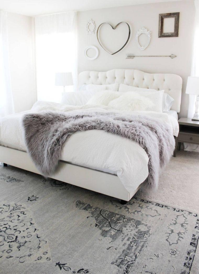 dormitorio-blanco-ideas-san-valentin