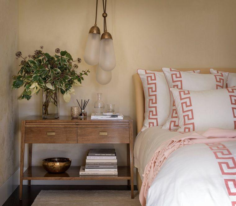 dormitorios con plantas interior