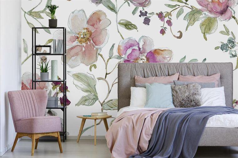 dormitorios decoracion primavera