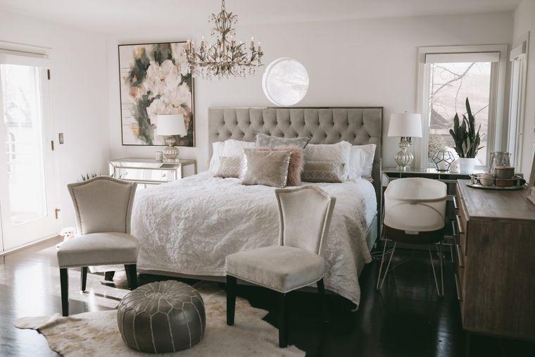 dormitorios decoracion sencilla