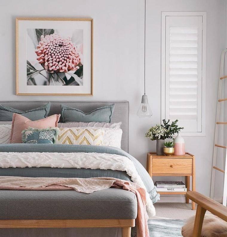 dormitorios primaverales 2021