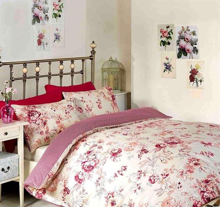 dormitorios ropa de cama primavera